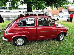 dar de baja seguro por venta coche