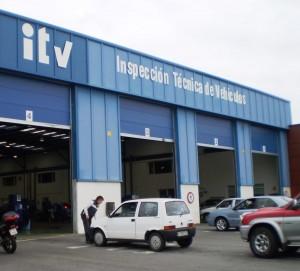 itv-coche